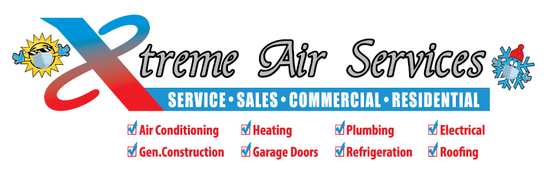 Air Conditioning, Plumbing, Electrical Repair