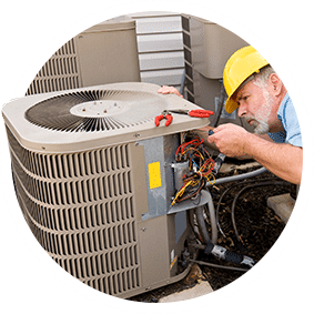 Air Conditioning Repair in Dallas