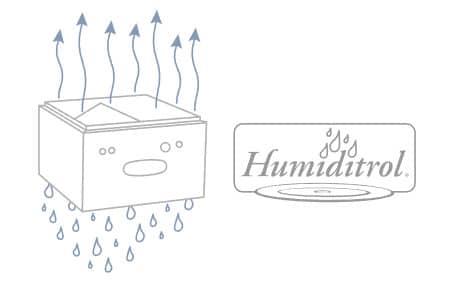 humiditrol Lennox Air Conditioners