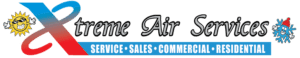 Xtreme Air Services logo