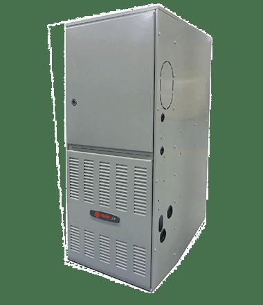 Trane XB90 Gas Furnace