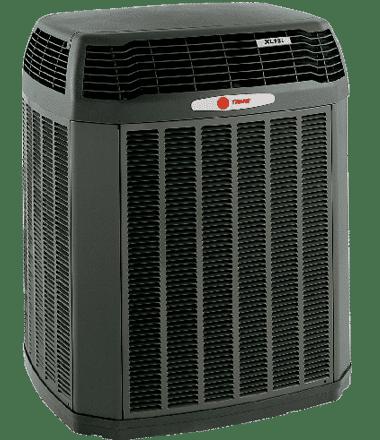 Trane XL18i Air Conditioner