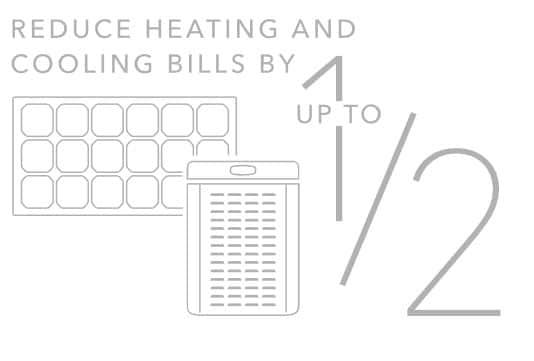 xp25 savings2 Lennox Heat Pumps