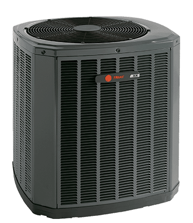 Trane XR16 Heat Pump