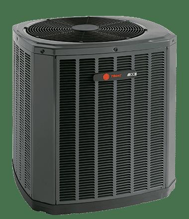 Trane XR16 Heat Pump