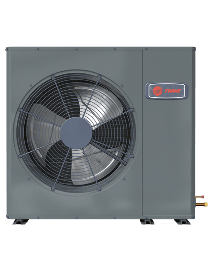 XR16 Low Profile Heat Pump