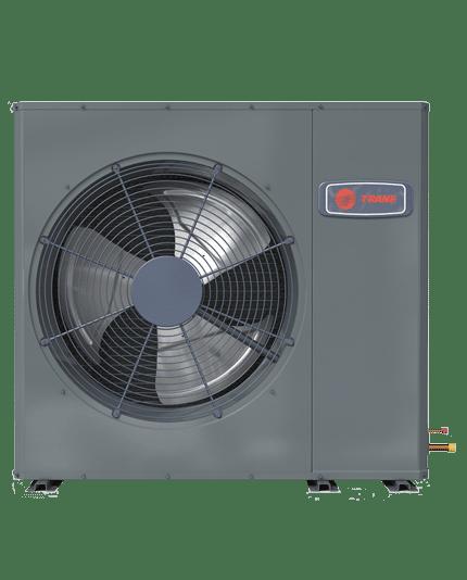 XR16 Low Profile Heat Pump
