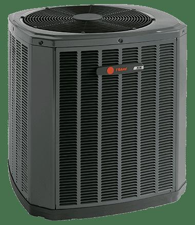 Trane XR17 Air Conditioner