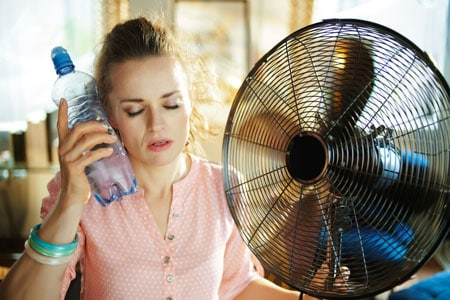 Air Conditioner Repair in Dallas