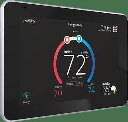 Lennox S30 Thermostat