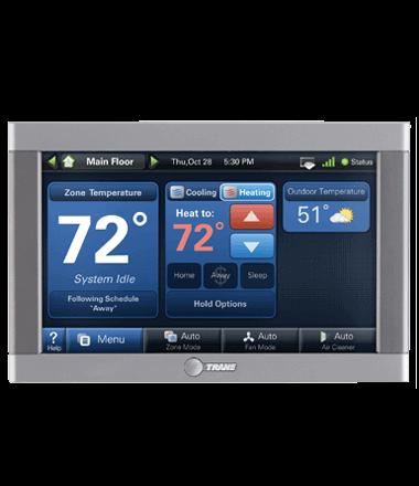 Trane XL950 Thermostat