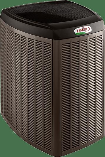 Lennox XC25 HVAC