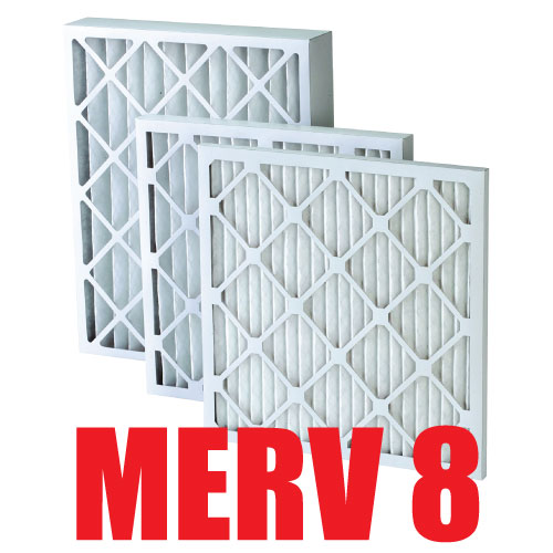 Buy MERV 8 Air Filters Online