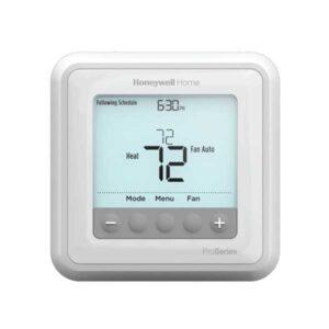 Honeywell T6 Thermostat